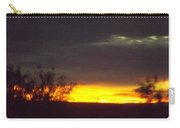 Arizona Landscape Carry-all Pouch