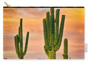 Arizona Life Carry-all Pouch