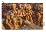 Arizona Rock Formation Carry-all Pouch