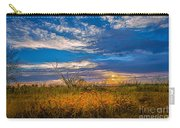 Arizona Sunset 27 Carry-all Pouch