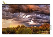 Arizona Sunset 5 Carry-all Pouch