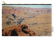 Arizona's Grand Canyon Carry-all Pouch