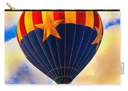 Arizonia Hot Air Balloon Special Carry-all Pouch
