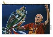 Arjen Robben Carry-all Pouch
