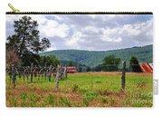 Arkansas Farmland Carry-all Pouch