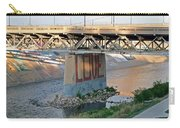 Arkansas River Walk Carry-all Pouch