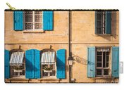 Arles Windows Carry-all Pouch