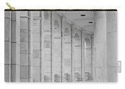 Arlington Amphiteather Arches And Columns Carry-all Pouch