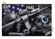 Arlington County Police Carry-all Pouch