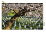 Arlington National Cemetary Carry-all Pouch