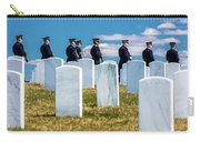 Arlington, Washington D.c. - Honor Carry-all Pouch