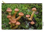 Armillariella Polymyces Carry-all Pouch