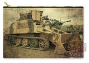 Armoured Power  Carry-all Pouch