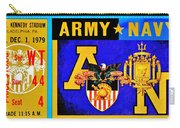 Army Navy 1979 Carry-all Pouch