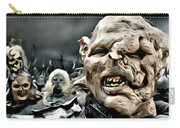 Army Of Orcs Carry-all Pouch
