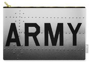 Army Strong Carry-all Pouch