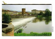 Arno River 1 Carry-all Pouch