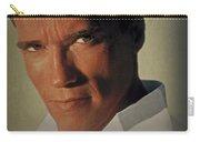 Arnold Schwarzenegger  Carry-all Pouch