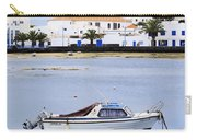 Arrecife On Lanzarote Carry-all Pouch