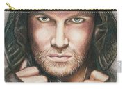 Arrow/ Stephen Amell Carry-all Pouch