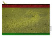 Arrow Stop Light Carry-all Pouch