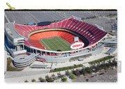 Arrowhead Stadium Kansas City Missouri Carry-all Pouch