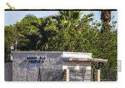 Arrowhead Temple Carry-all Pouch