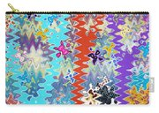 Art Abstract Background 14 Carry-all Pouch