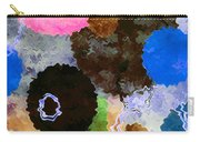 Art Abstract Background 19 Carry-all Pouch