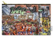 Art Alley Carry-all Pouch