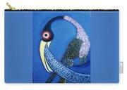Art Bird Carry-all Pouch