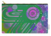 Art Deco Explosion 3 Carry-all Pouch