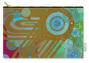 Art Deco Explosion 4 Carry-all Pouch