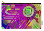 Art Deco Explosion 7 Carry-all Pouch