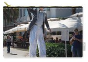 Art Deco Festival Street Scenes Carry-all Pouch