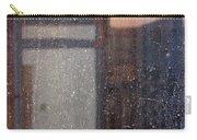 Art Homage Edvard Munch Casa Grande Arizona 2004 Carry-all Pouch