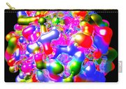 Art In Coalescence... Carry-all Pouch