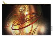 Art In Motion 2 Carry-all Pouch