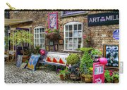 Art In The Mill Carry-all Pouch