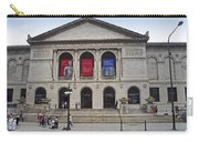 Art Institute West Facade Carry-all Pouch