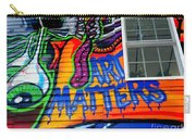 Art Matters Carry-all Pouch