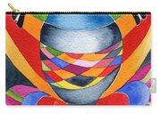 Art Nouveau Shaman Carry-all Pouch