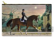 Art Of Dressage Carry-all Pouch