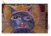 Art Picasso Cats Carry-all Pouch