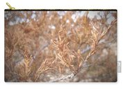 Artful Nature Carry-all Pouch