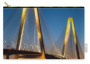 Arthur Ravenel At Sunset Carry-all Pouch