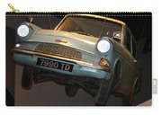 Arthur's Flying Ford Anglia Carry-all Pouch