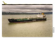 Artic Bridge In The Panama Canal Carry-all Pouch