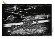 Artillery At Gettysburg Carry-all Pouch