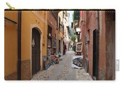 Artisan Alley Portofino Italy Carry-all Pouch